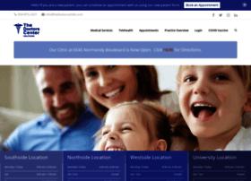 thedoctorscenter.com