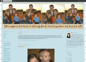 thedoddfamilyblog.blogspot.com