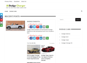 thedodgecharger.com