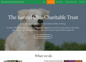 thedogcharityblog.wordpress.com