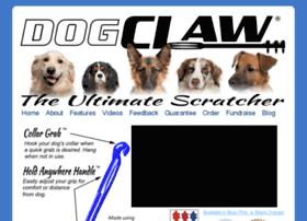 thedogclaw.com