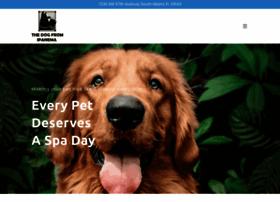 thedogfromipanema.com