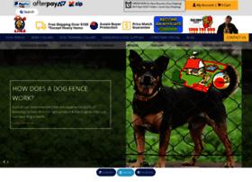 thedogline.com.au