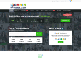 thedomainreseller.in