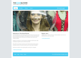 thedomeblower.co.uk