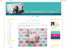 thedomesticwannabe.blogspot.co.nz