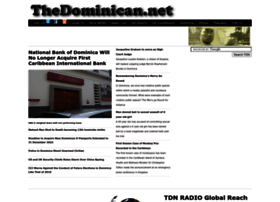 thedominican.net