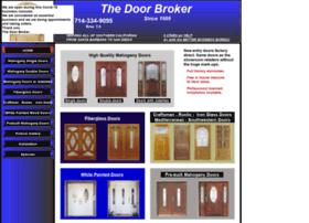 thedoorbroker.com