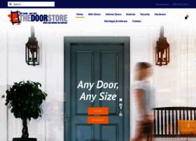 thedoorstore.com.au