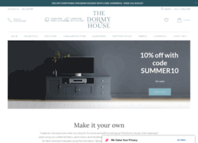 thedormyhouse.com