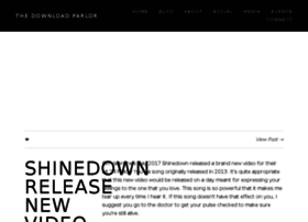 thedownloadparlor.com