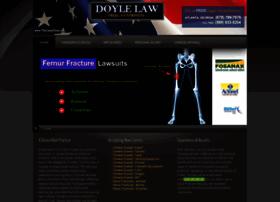 thedoylefirm.com
