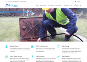 thedrainageteam.co.uk
