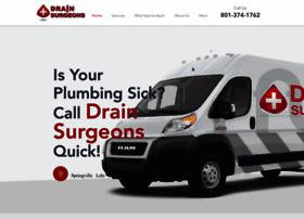 thedrainsurgeons.net