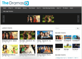 thedramas.net