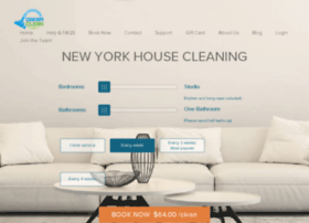 thedreamclean.com