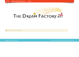 thedreamfactory.net