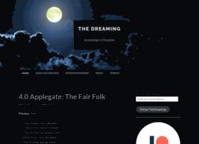 thedreamingwebserial.wordpress.com