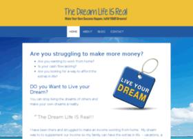 thedreamlifeisreal.com