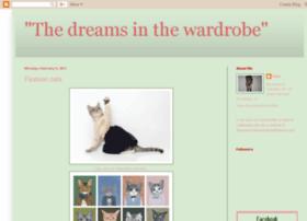 thedreamsinthewardrobe.blogspot.com