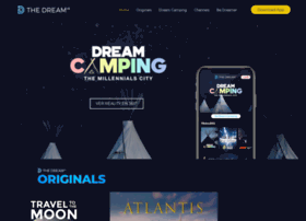 thedreamvr.com