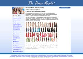 thedressmarket.com