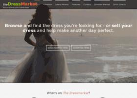 thedressmarket.net