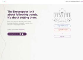 thedressupper.com