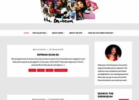 thedrewseum.com