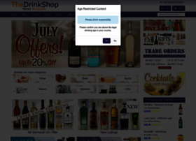 thedrinkshop.com