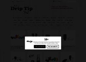 thedriptipstore.com