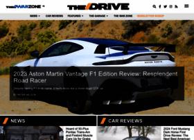 thedrive.com