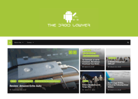 thedroidlawyer.com