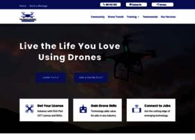 thedronecompany.com