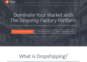 thedropshipfactory.com