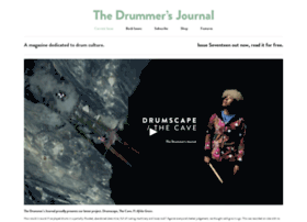 thedrummersjournal.com