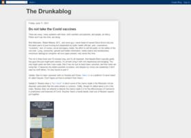 thedrunkablog.blogspot.com