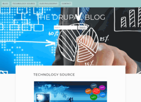 thedrupalblog.com