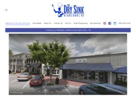thedrysink.com