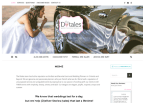 thedtales.com