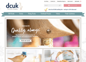 theduckcompany.co.uk