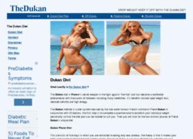 thedukan.com