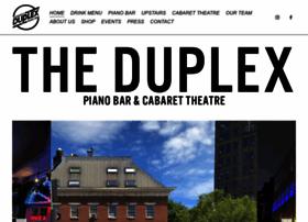 theduplex.com