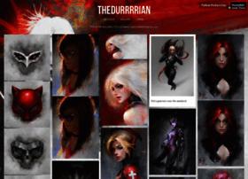 thedurrrrian.tumblr.com