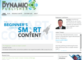 thedynamicpublisher.com