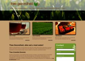 thee-gezondheid.nl