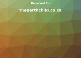 theearthchild.co.za