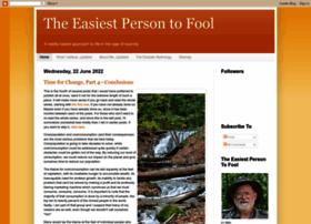 theeasiestpersontofool.blogspot.com