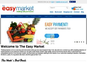 theeasymarket.com