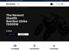 theebikemotor.com